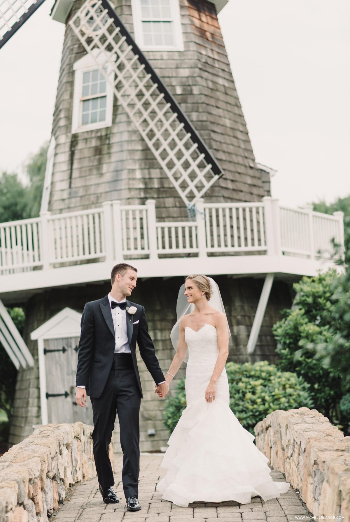 Aqua Turf Connecticut Wedding