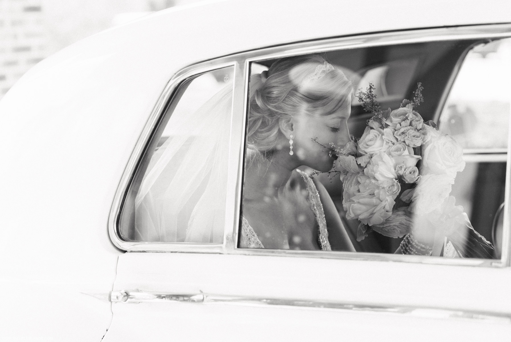 Romantic Pastel Military New Jersey Wedding