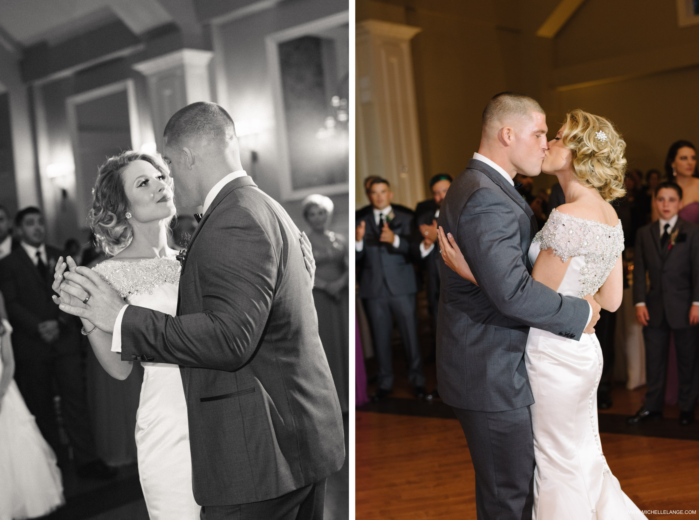 The Ryland Inn NJ Wedding Photographer