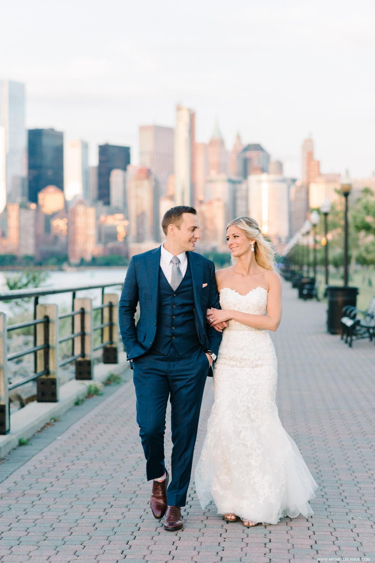 Liberty House Restaurant NJ Wedding Photographer