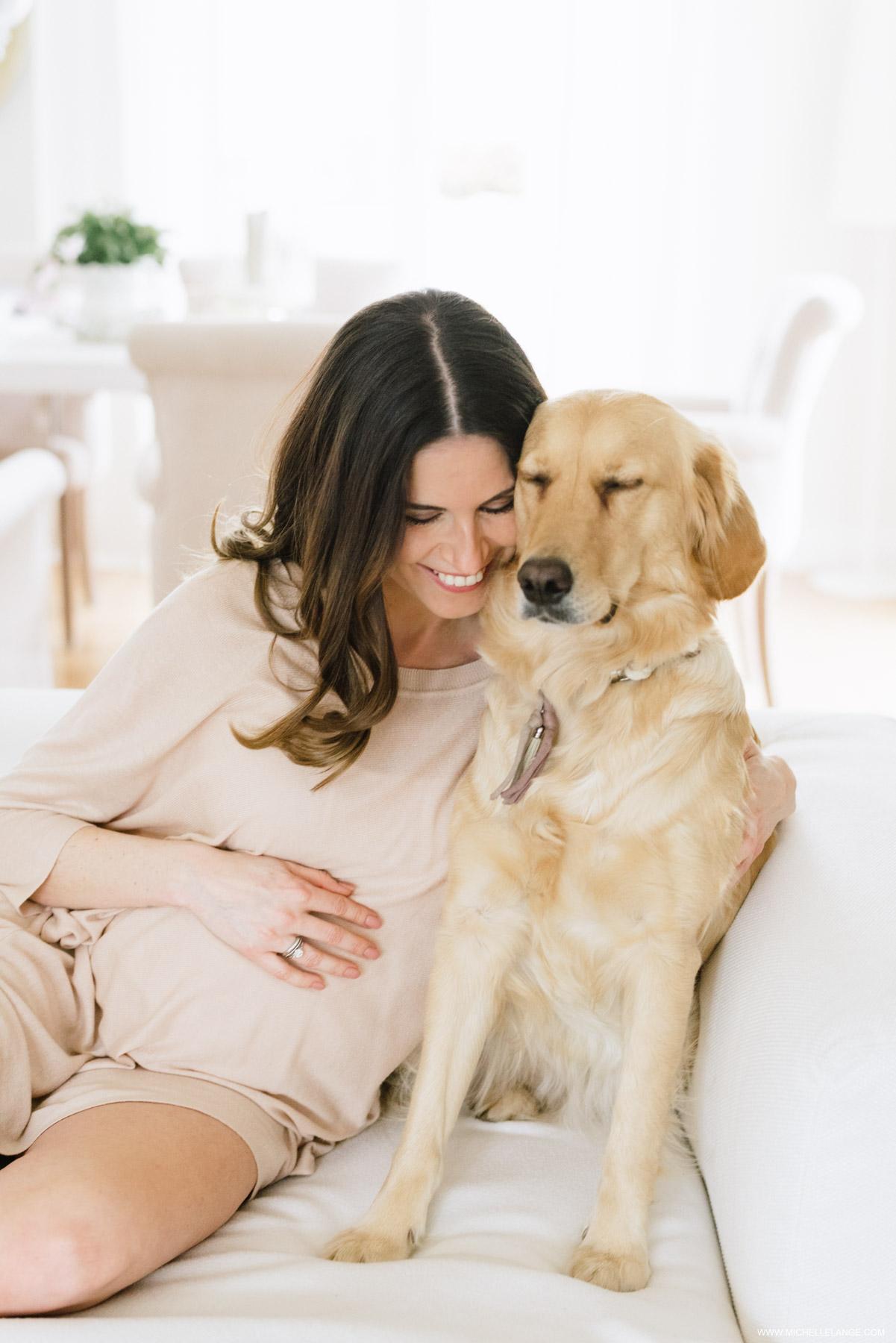 NJ and NYC Maternity and Newborn Photographer