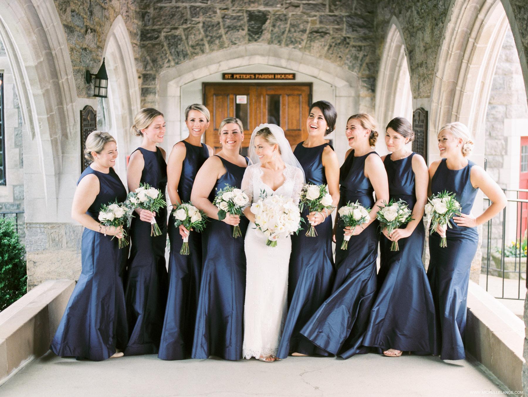 The Bernards Inn in Bernardsville NJ Wedding Photography