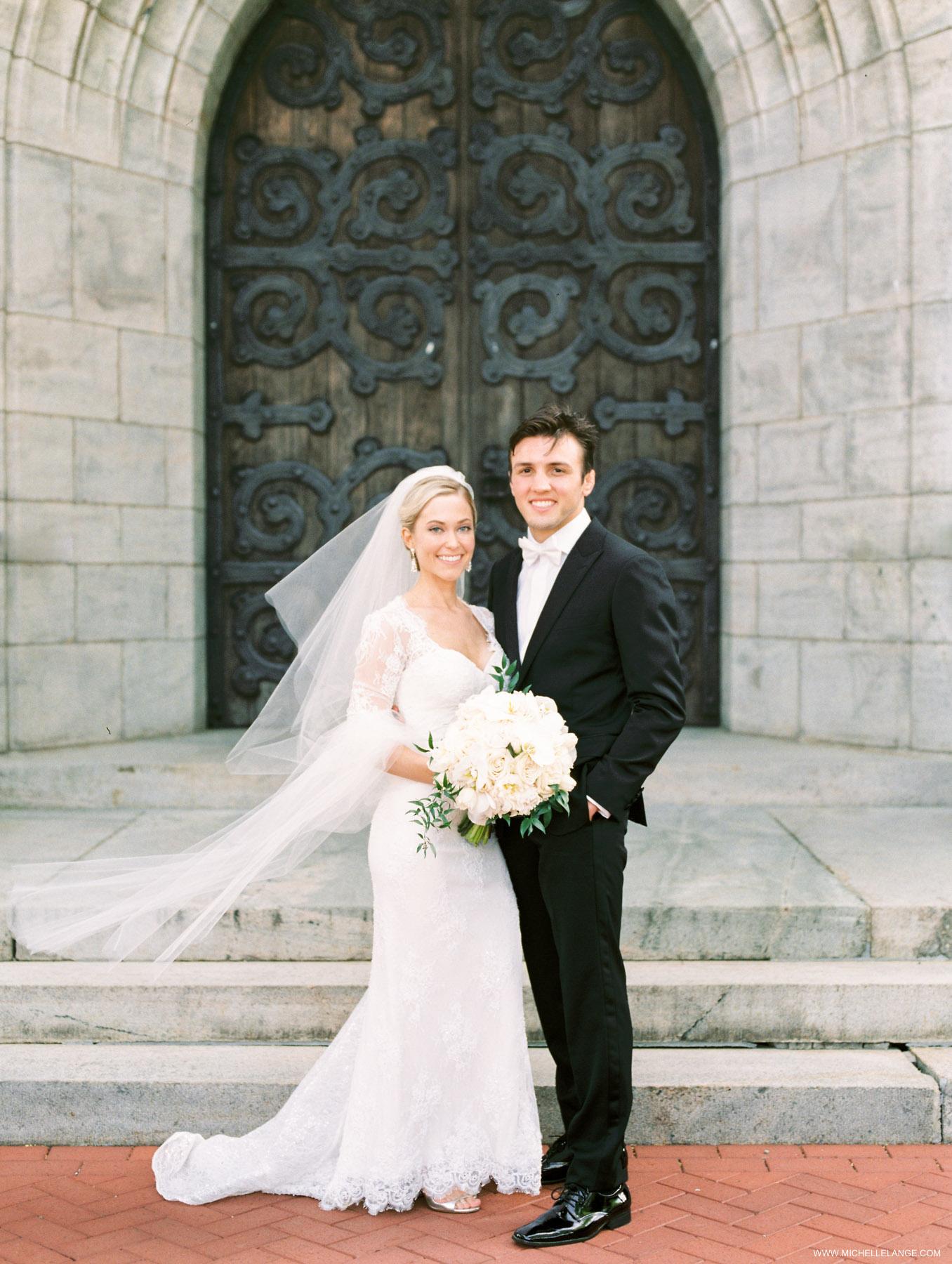The Bernards Inn Bernardsville NJ Wedding Photography