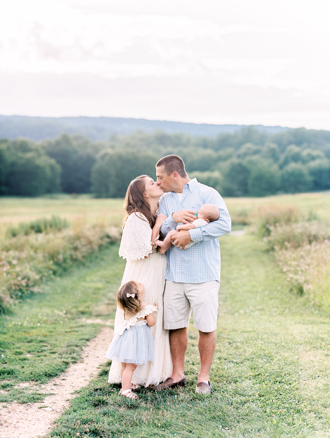 Rizzuto Family | NEw Jersey -