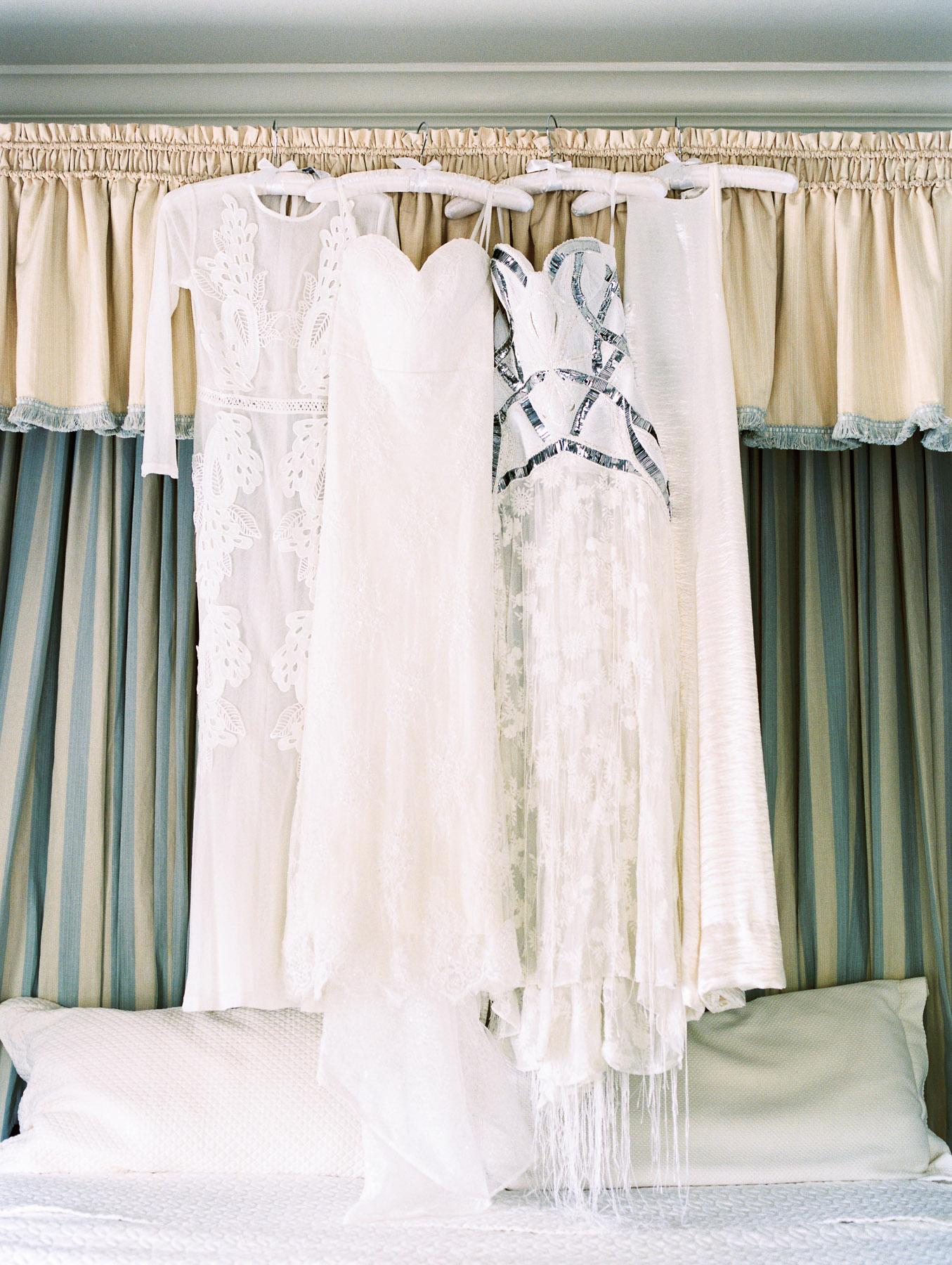 Bernards Inn New Jersey Wedding