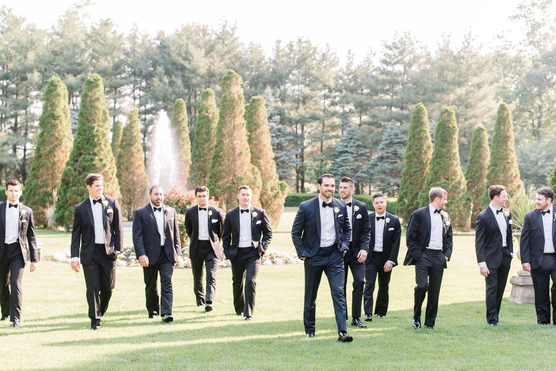 The Carltun Long Island Wedding