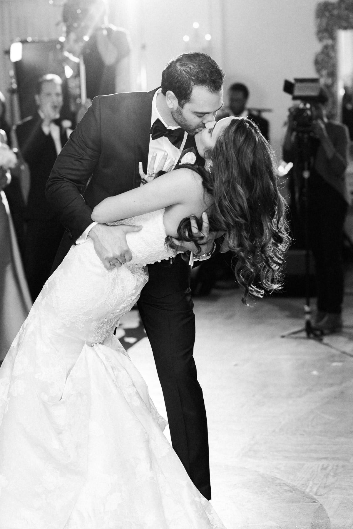 The Carltun Long Island Wedding First Dance
