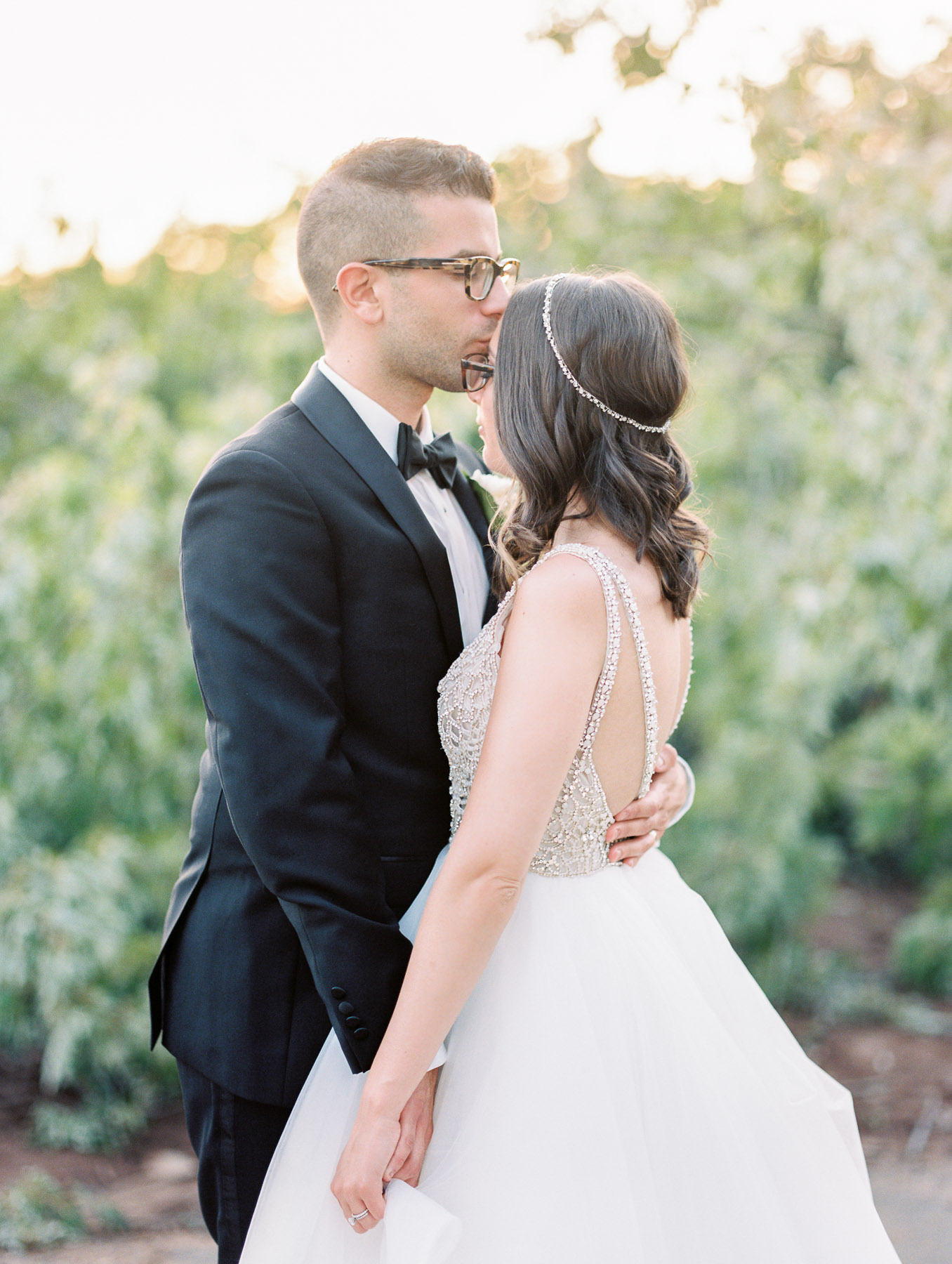 NJ Wedding Photography at The Ryland Inn