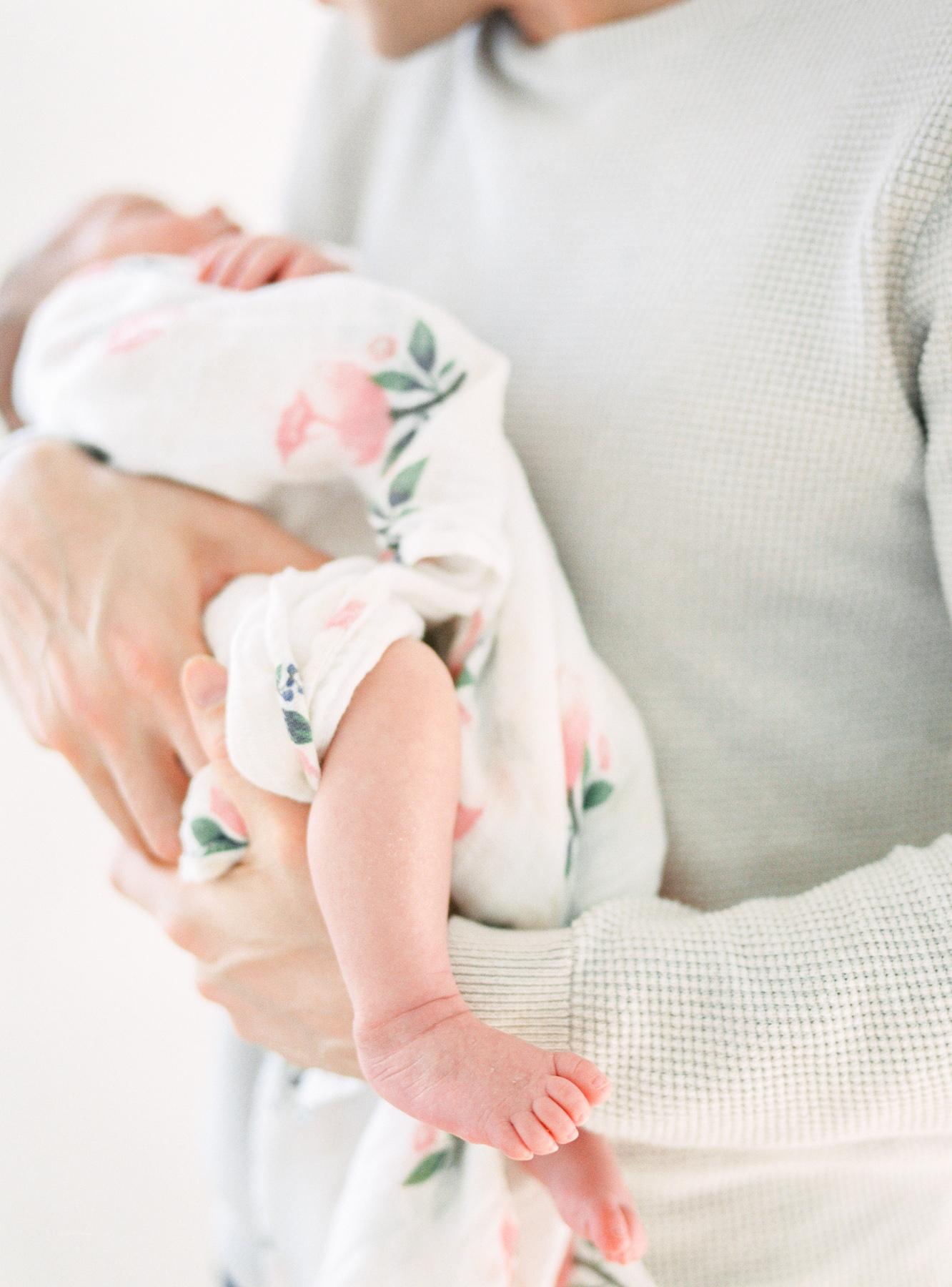 NY Newborn Photography