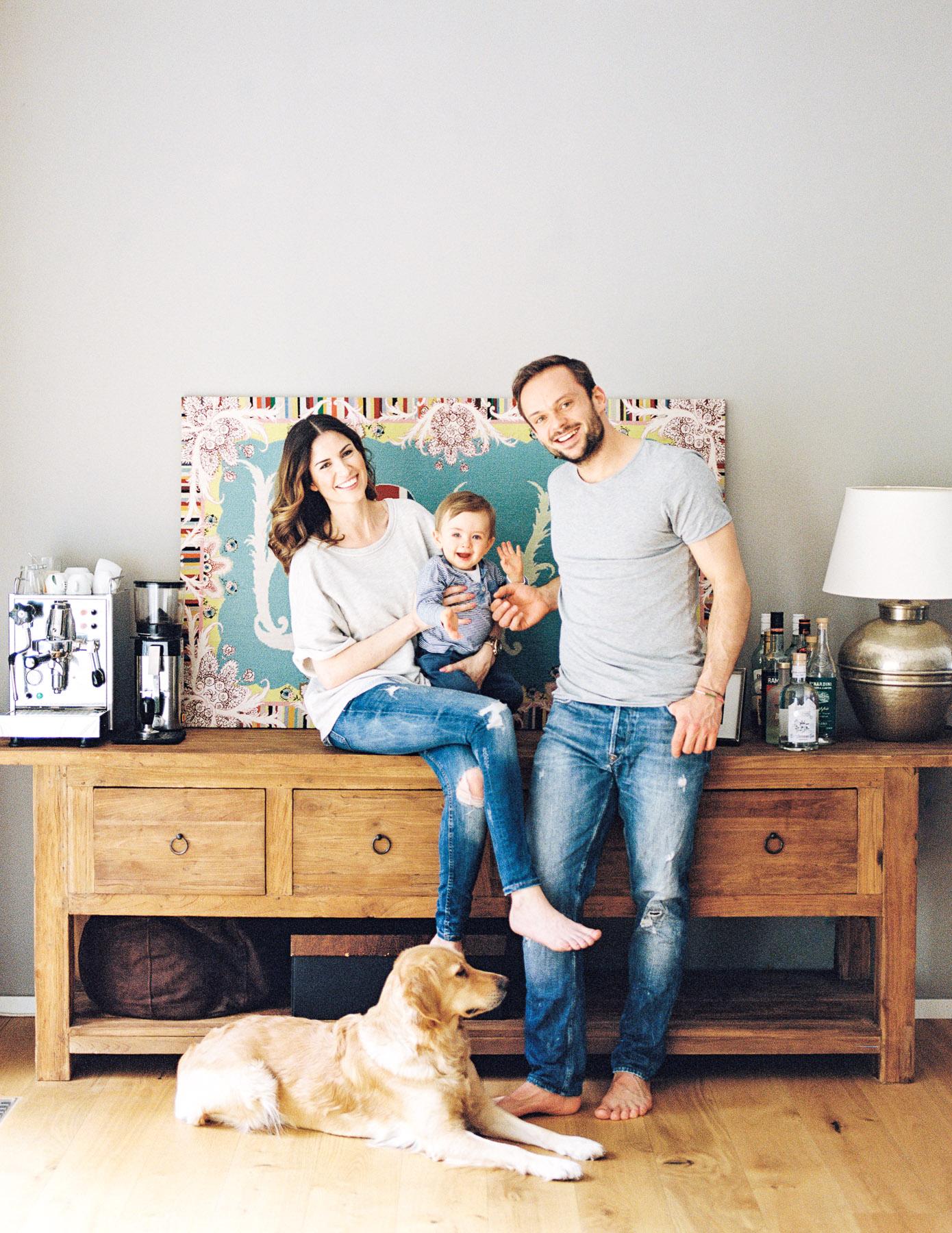 Happy Family Photography