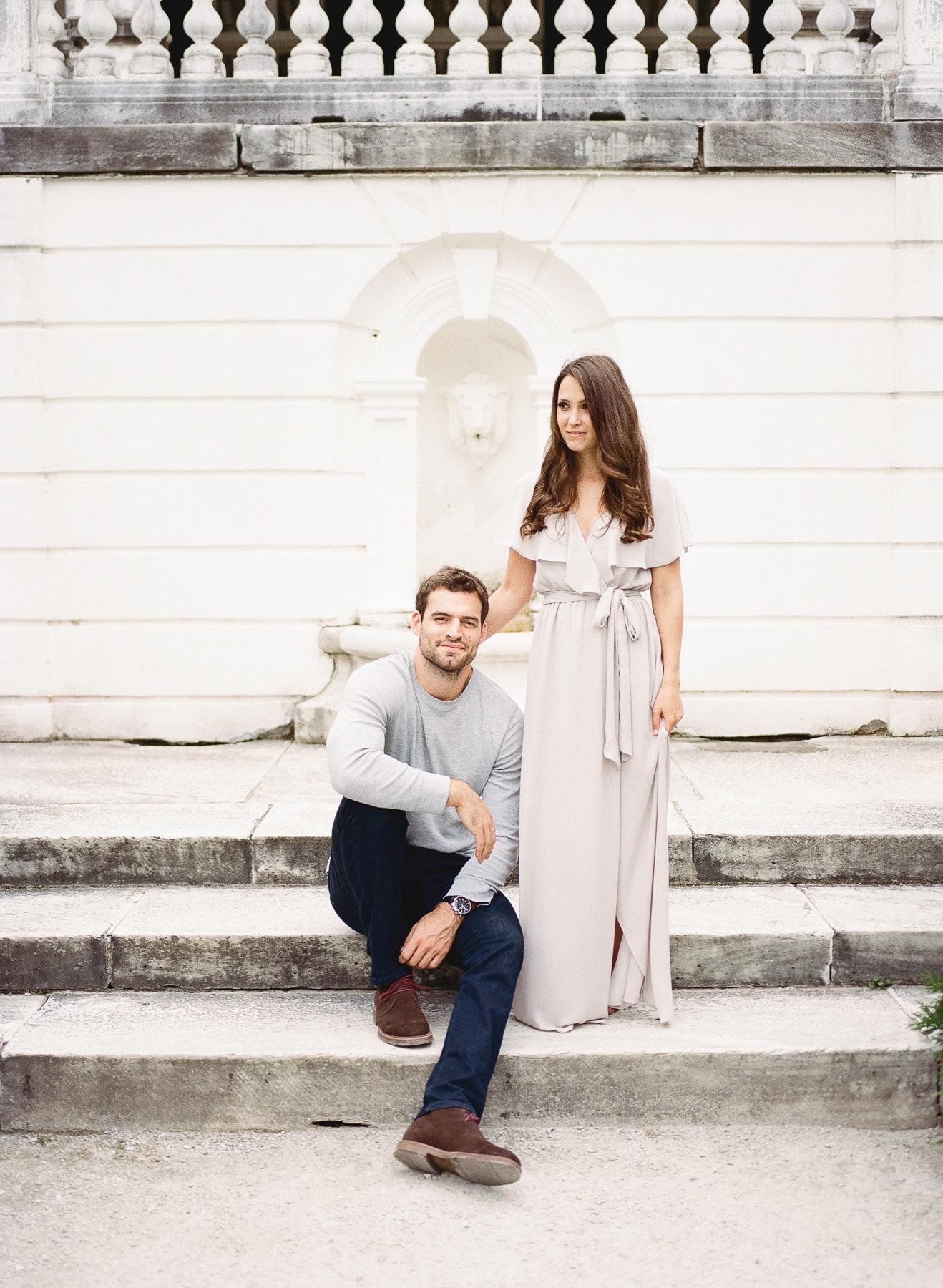 The Mount Lenox MA Engagement and Wedding Photographer