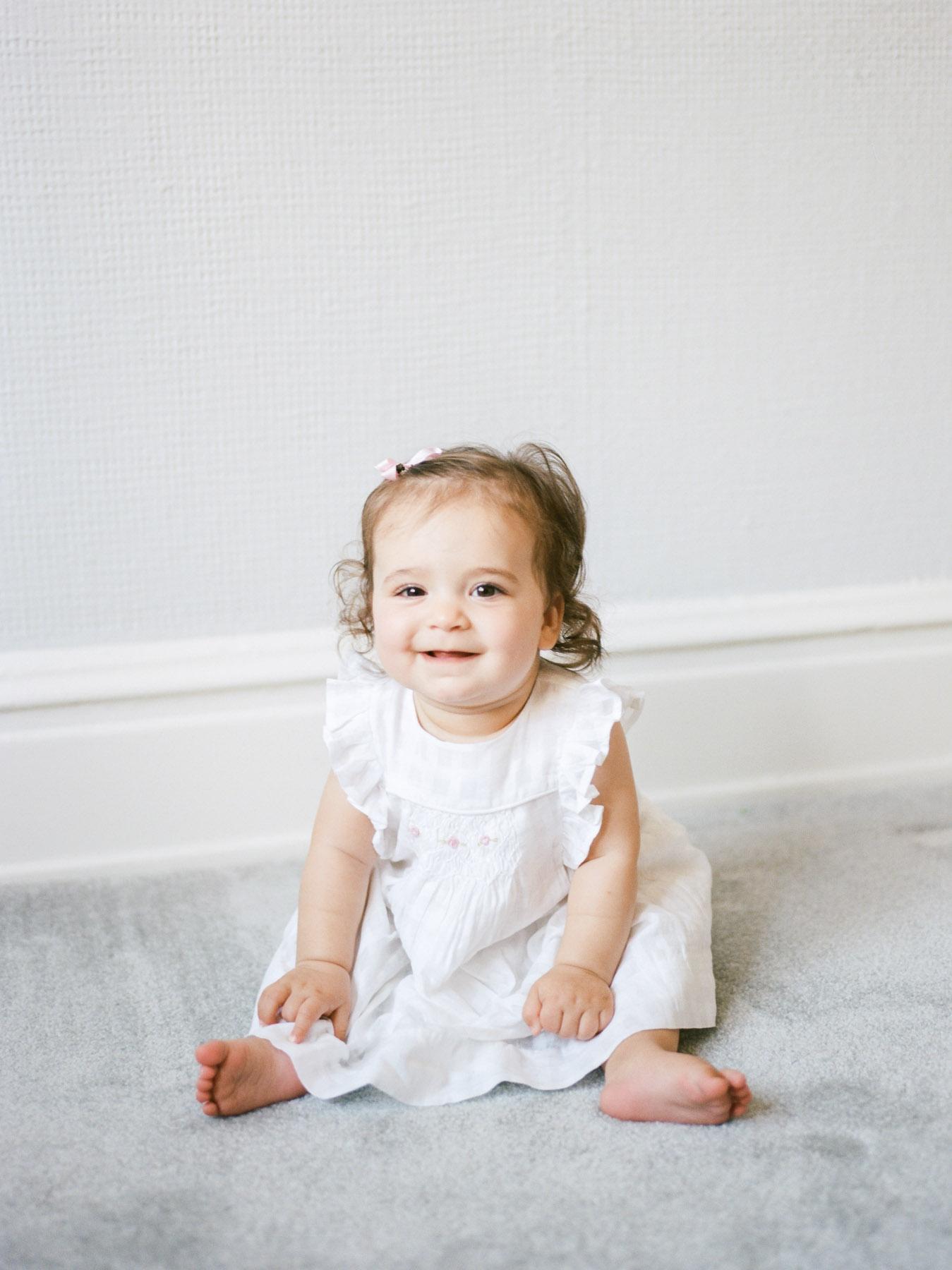 New York City Baby Photography