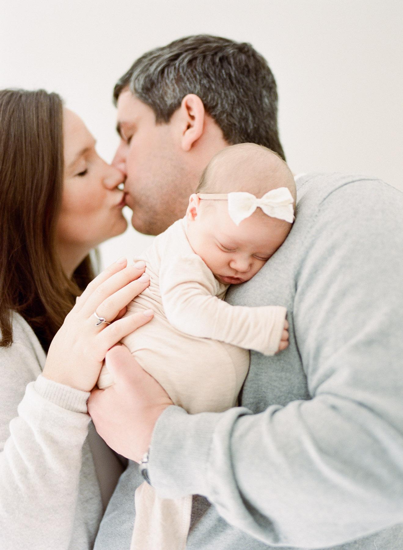 New Jersey Newborn Photography