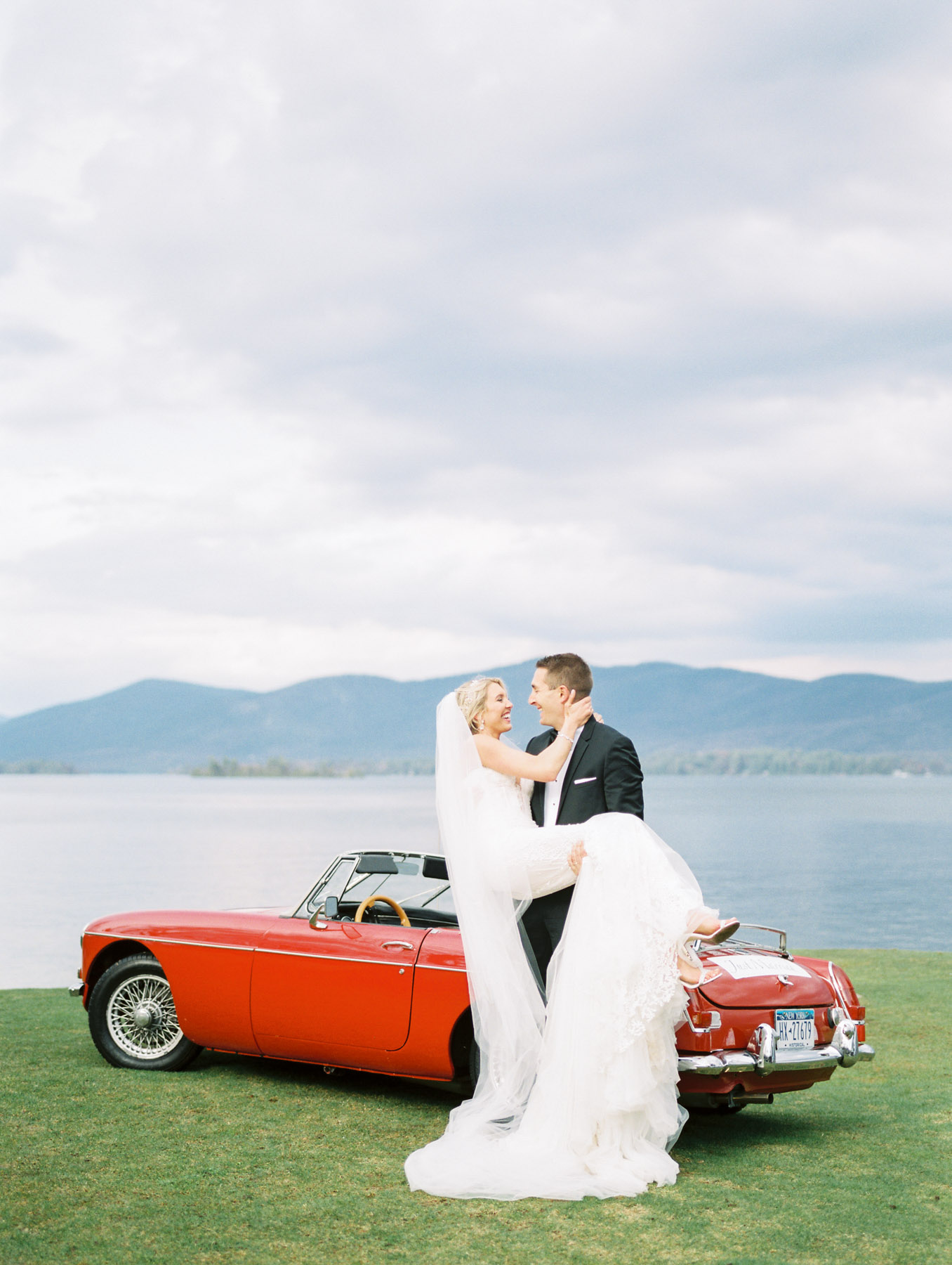 Little Red Car Inn at Erlowest Wedding in Lake George NY-1.jpg