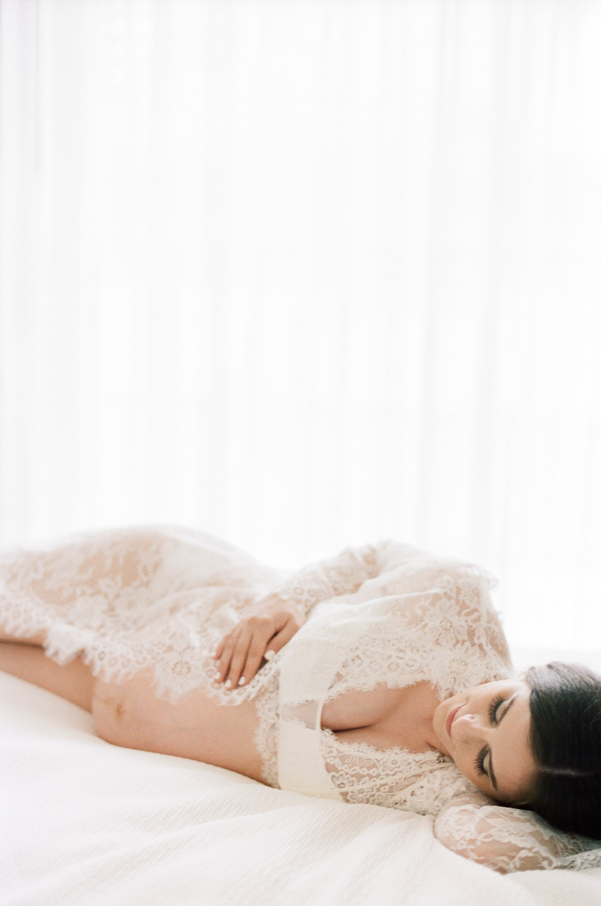 NYC Maternity and Newborn Photographer