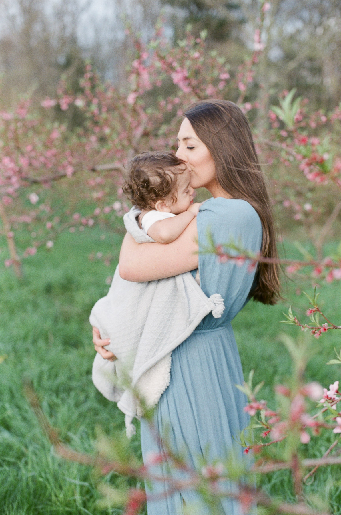 Motherhood Portraits in NY