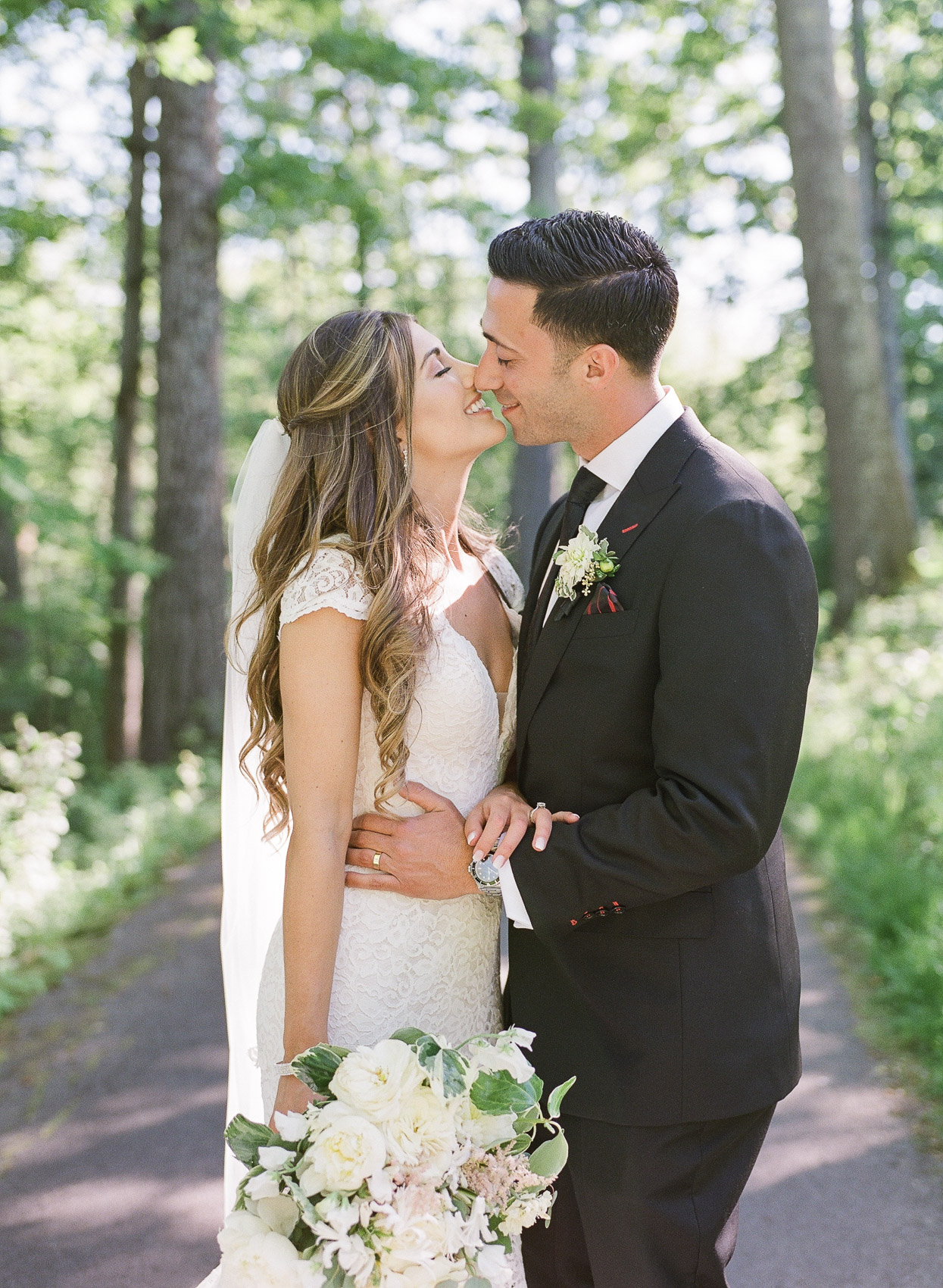 Saratoga National Golf Club NY Wedding