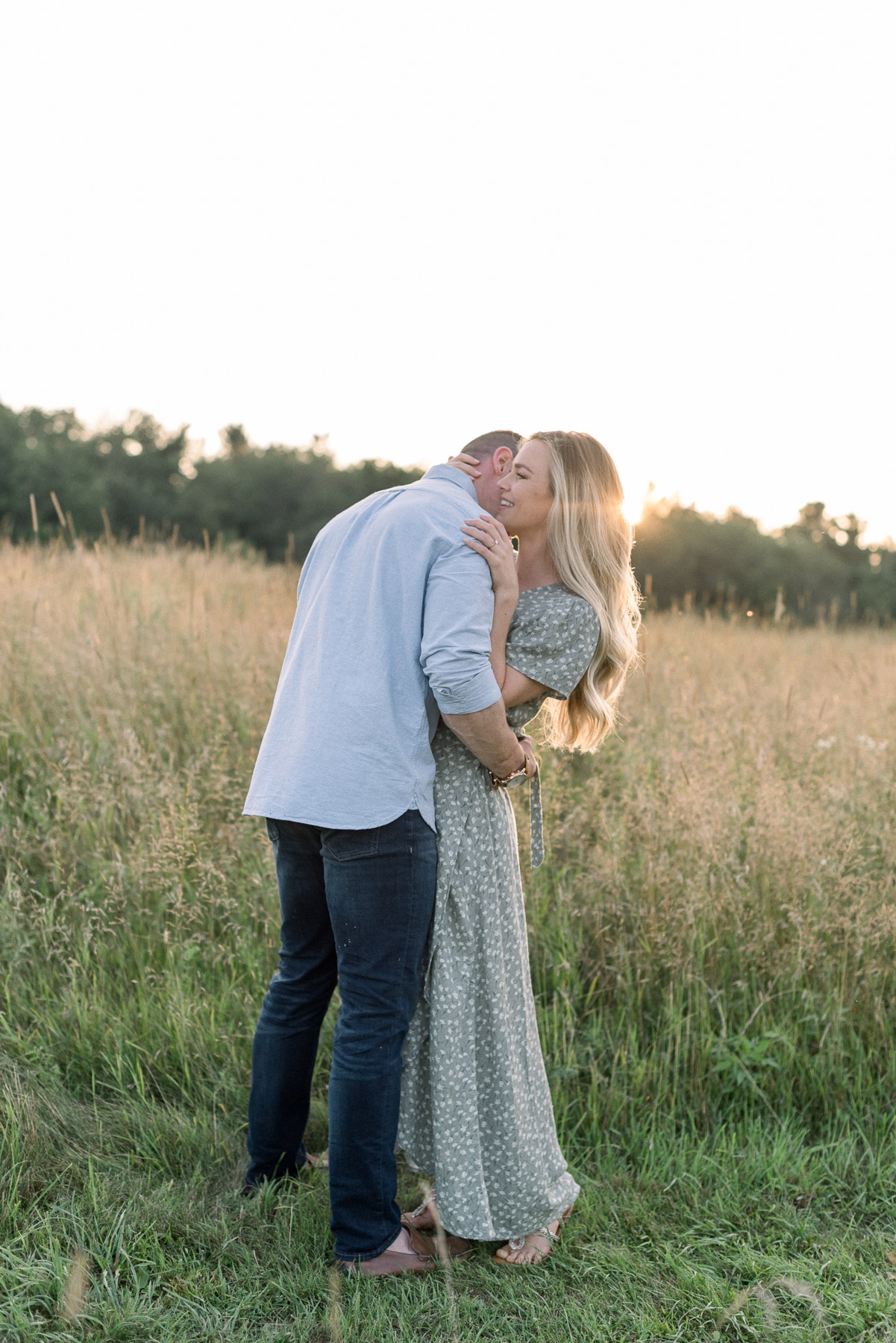 Upstate NY Engagement and Wedding Photographer