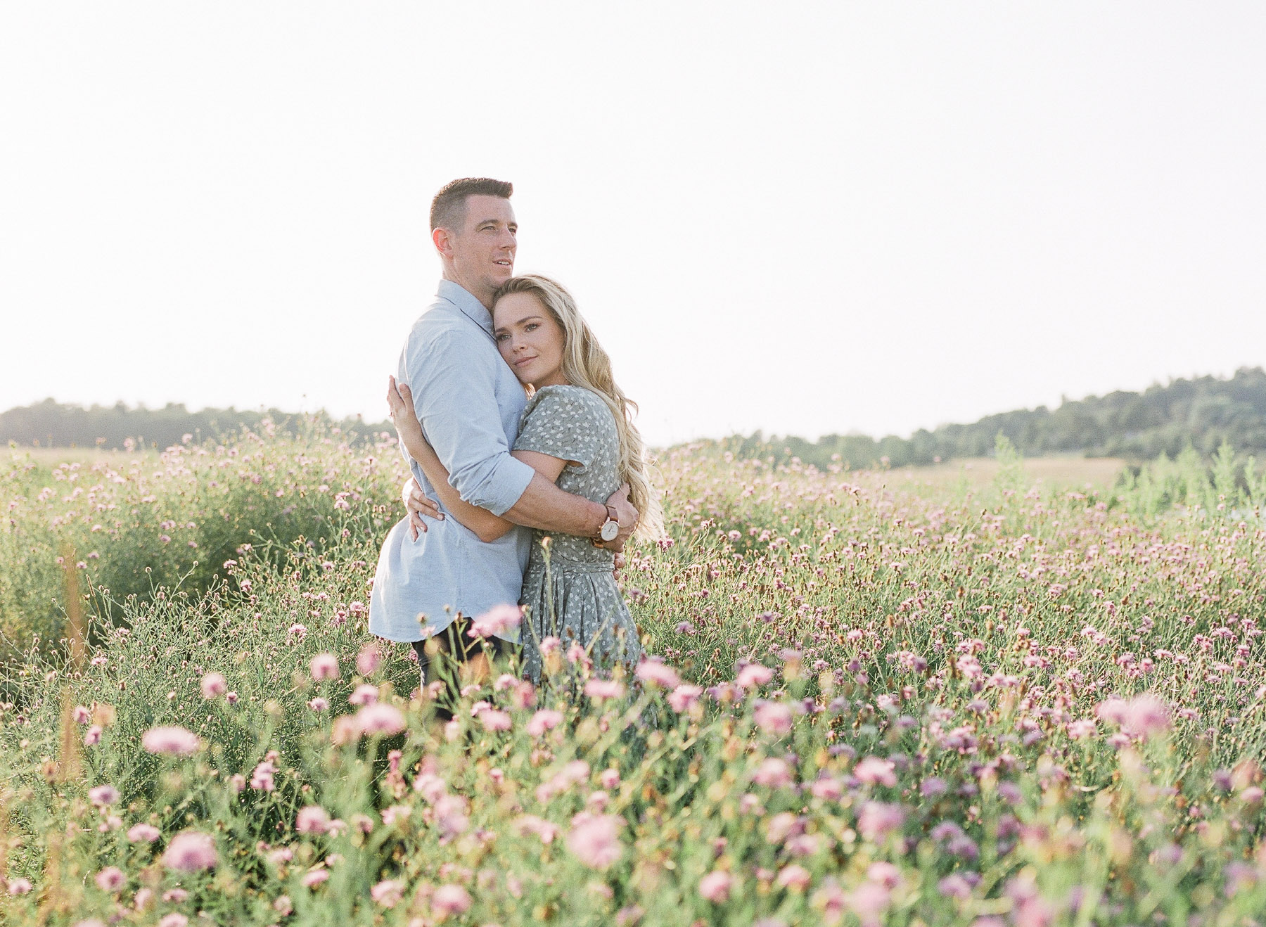 Albany NY Engagement Photographer
