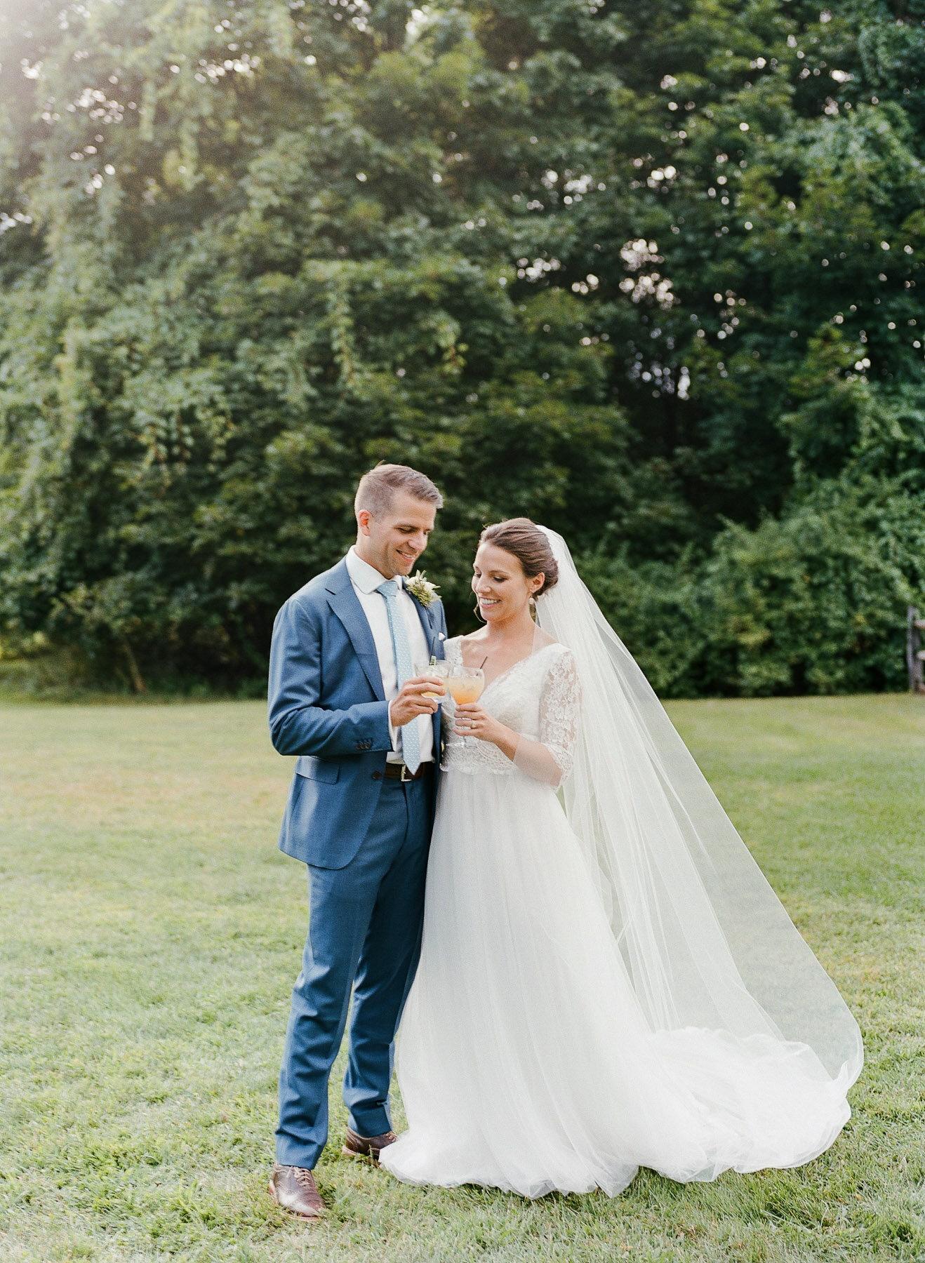The Lodge Saratoga Springs Wedding
