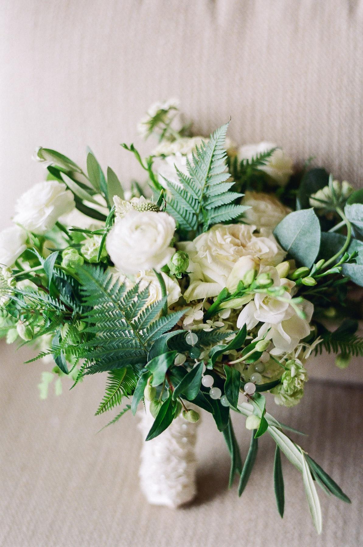 Renaissance Floral Design Bouquet