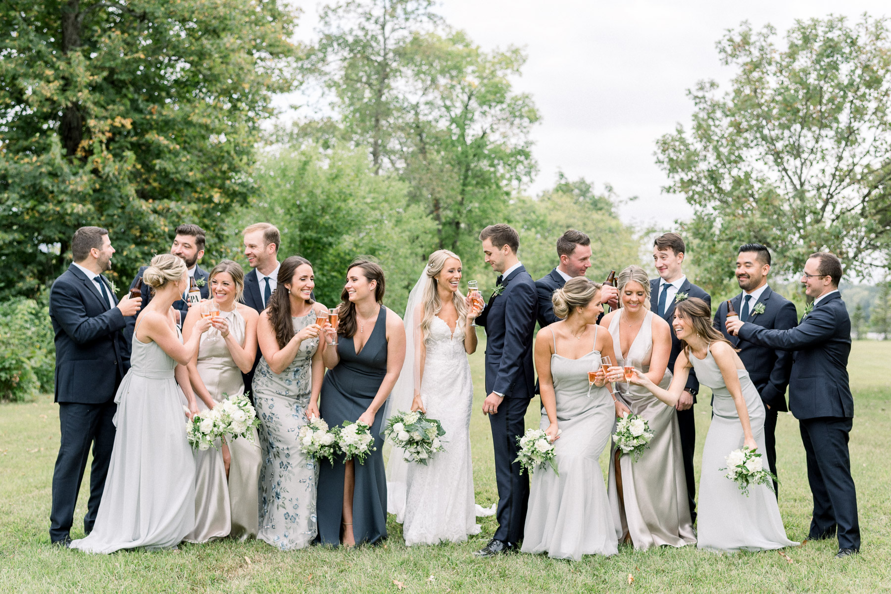 Private Island Upstate NY Wedding by Michelle Lange Photography-31.jpg
