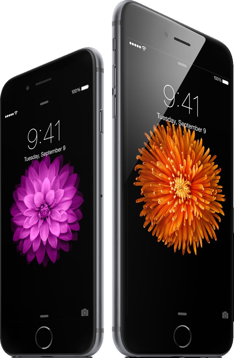 Photo courtesy of Apple.