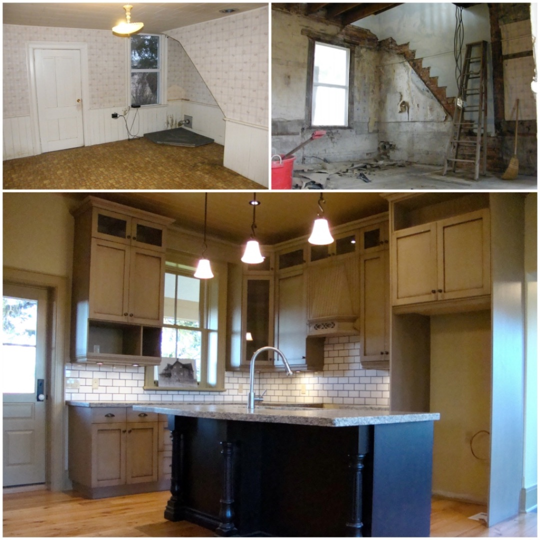 Before and after kitchen farmhouse.jpg
