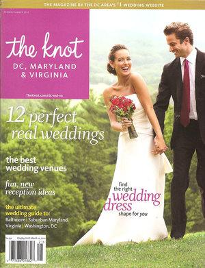The Knot DC/MD/VA Spring/Summer 2012