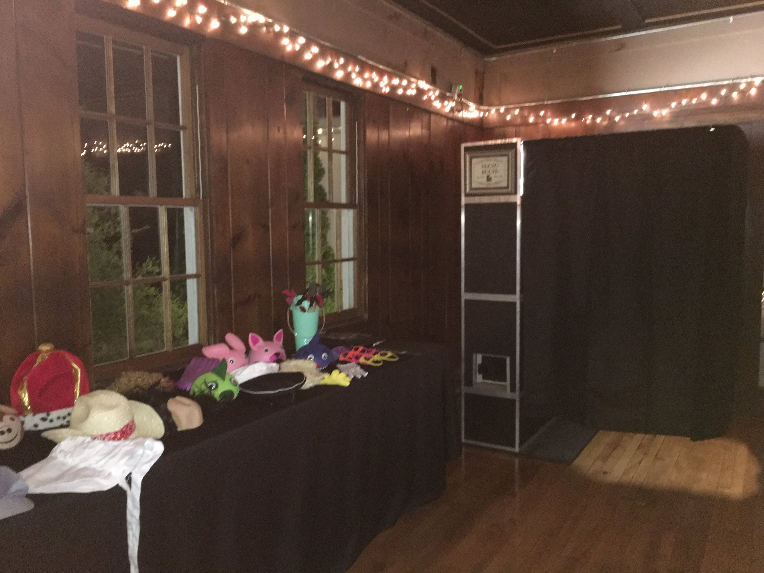 Columbia Ballroom - Columbia Station, Ohio Wedding