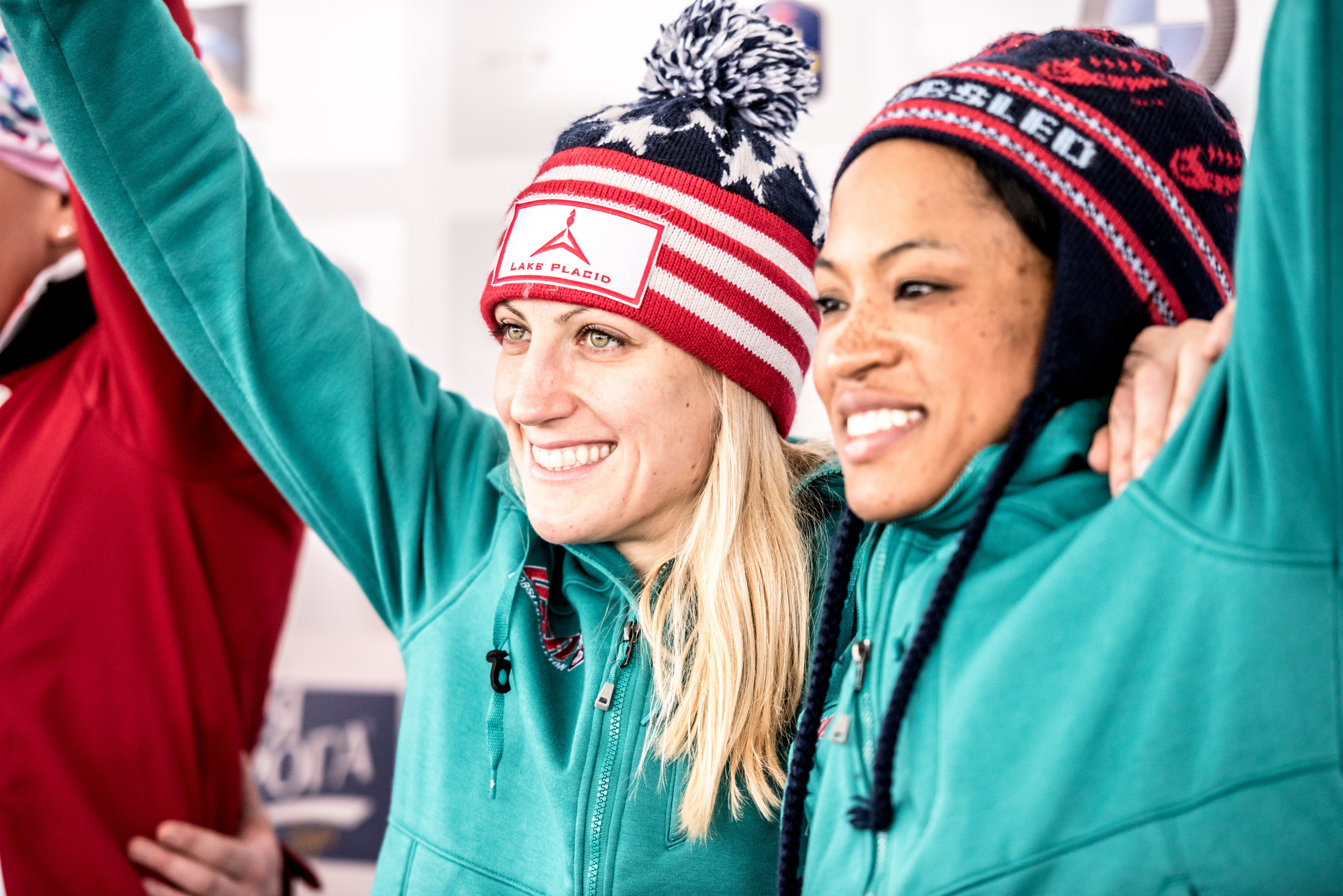 IBSF WORLD CUP PARK CITY 2016: BOBSLED