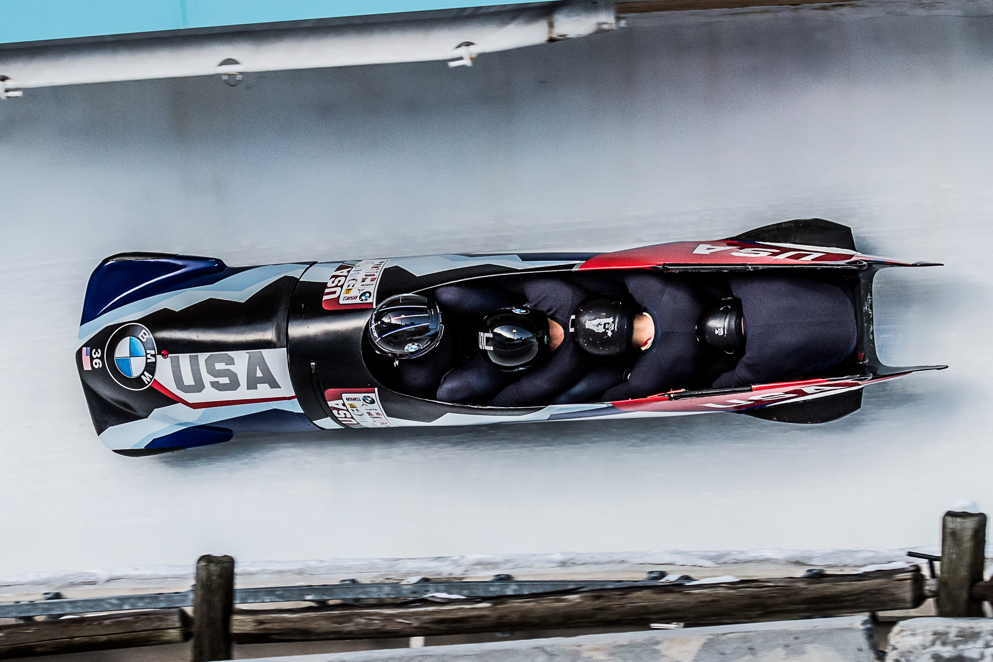 IBSF WORLD CUP Park City 2017
