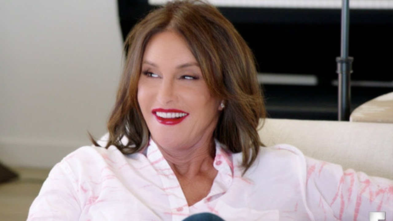 Scene from I Am Cait on E!