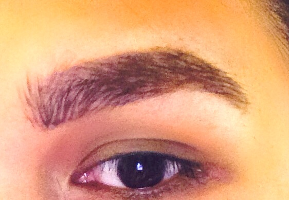 Extra Full Brows