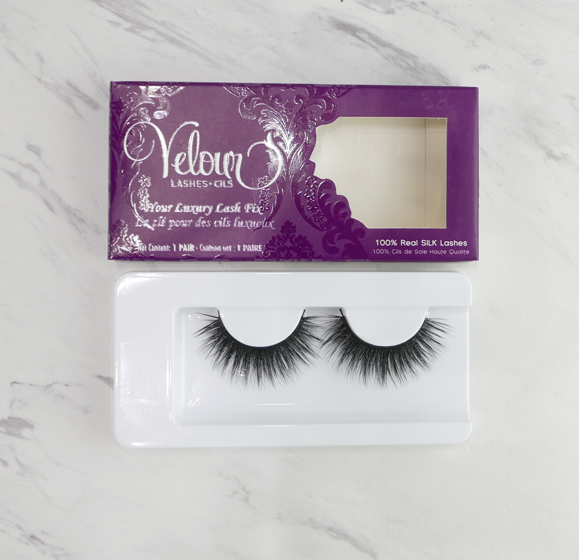 Fluff'n Whispie by Velour Lashes