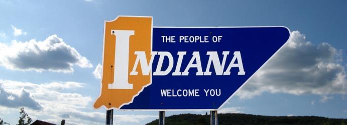 9. Indiana