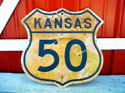 8. Kansas