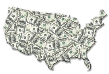 D.R.E.A.M.'s Top 10 States for Financial Literacy (2016)