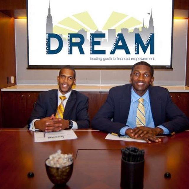 For the last 10 years we have been steadfast in our mission of empowering urban youth through financial literacy education. Big thank you to all of our supporters, sponsors, volunteers, board members (past and present), school partners, and parents! We could not do this without you.  We can't wait to see what the next 10 years have in store! #DREAM10 #10YearsStrong #Financialliteracy #Empowerment #Youth #moneytalks #education #NYC