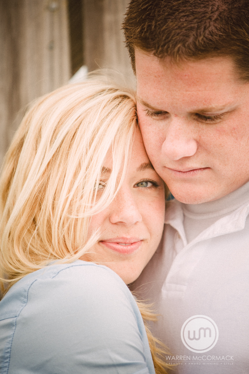 Cassendra and Travis, Engagement Session, Surf City NC, Surf City Engagement Photography, Warren McCormack