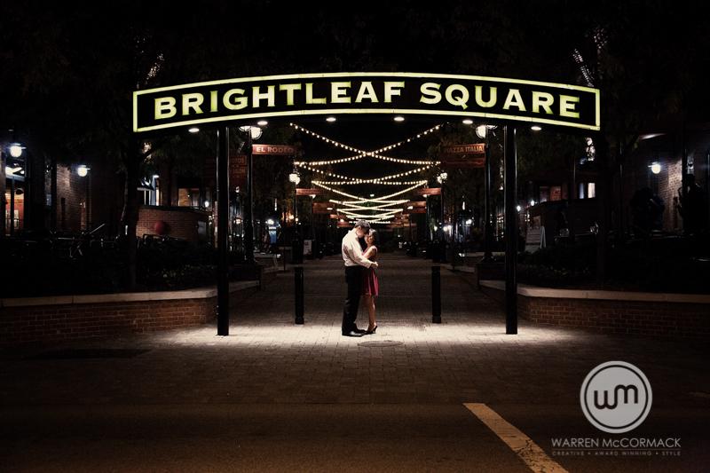 Jenny and David, Engagement Session, Durham Engagement Photography, Warren McCormack