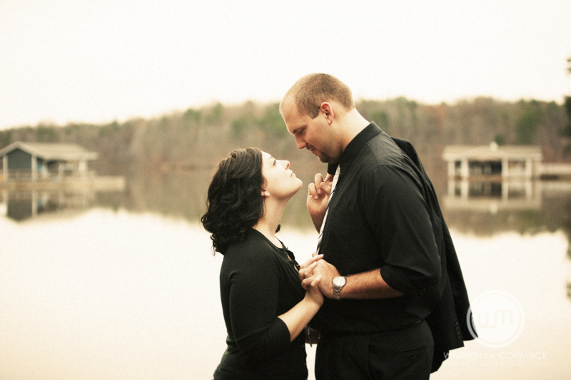 Kiersten and Andrew, Engagement Session, Durham Engagement Photography, Warren McCormack