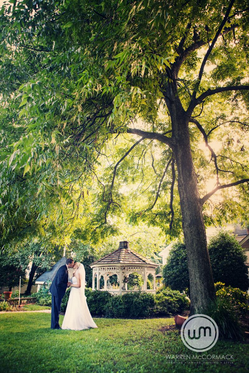 Angela & Carlton, Cary Wedding Photographer, Warren McCormack Photography