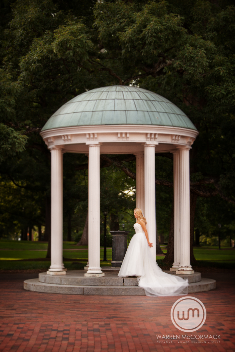 Anna and Nick, Chapel Hill Bridal Photography, Warren McCormack Photography