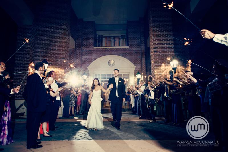 Lauren and Jordan, Raleigh Wedding Photography, Warren McCormack Photography