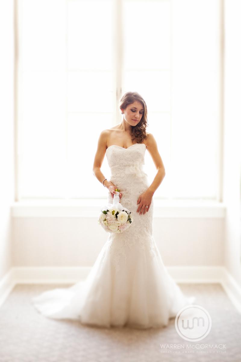 Lauren and Jordan, Raleigh Bridal Photography, Warren McCormack Photography