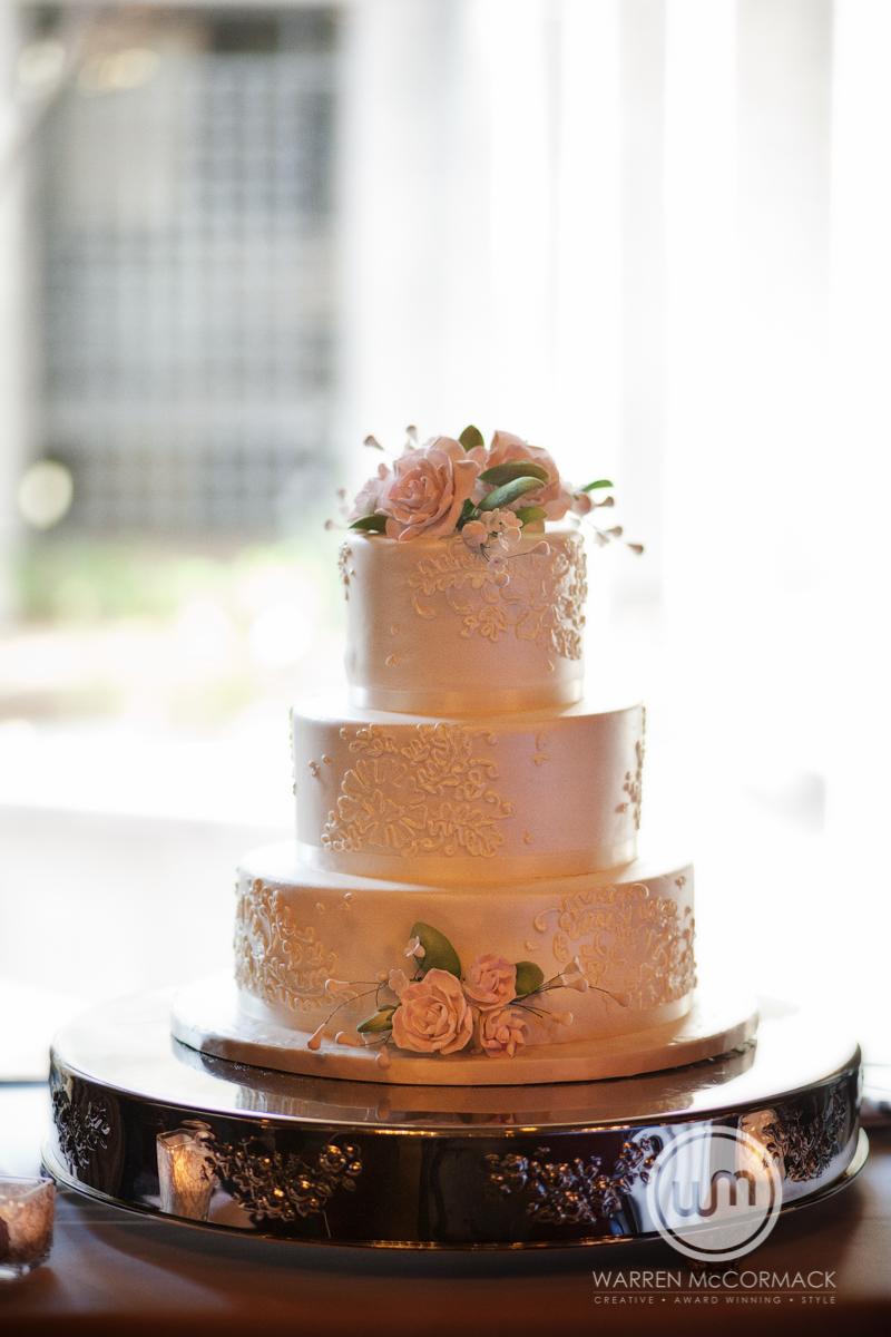 Darlene and Garrett, Durham Wedding Photography, Warren McCormack Photography