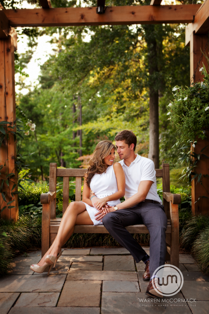 Darlene and Garrett, Durham Engagement Photography, Warren McCormack Photography