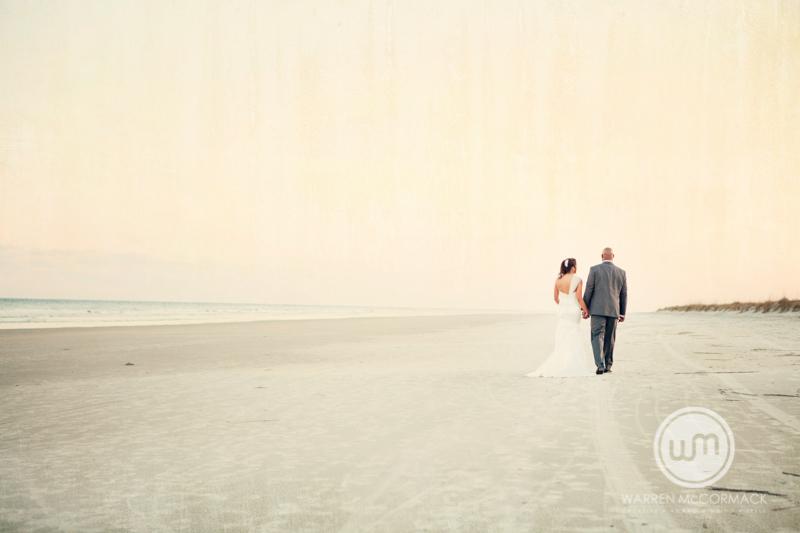 Shani and Rich, Hilton Head Wedding Photography, Warren McCormack Photography