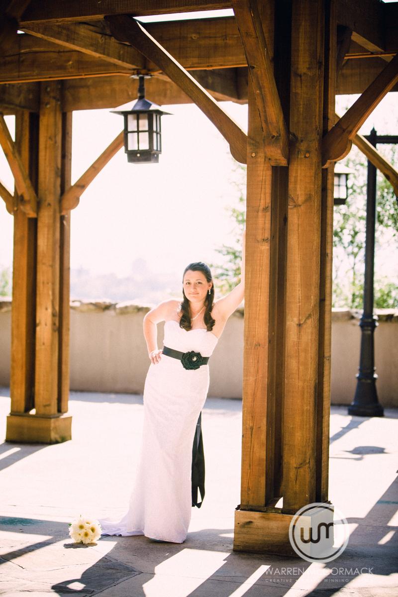 Ashley and Alan, Asheville Bridal Photography, Warren McCormack Photography